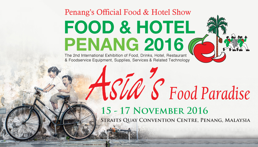 Penang Official Food and Hotel Show