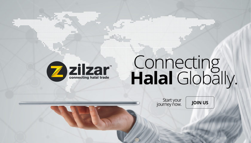 Connecting Halal Globally